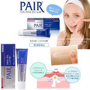 Pair acne